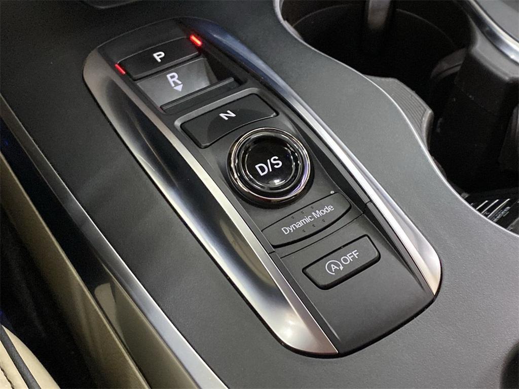 Used 2018 Acura MDX 3.5L for sale $36,988 at Gravity Autos Marietta in Marietta GA 30060 36