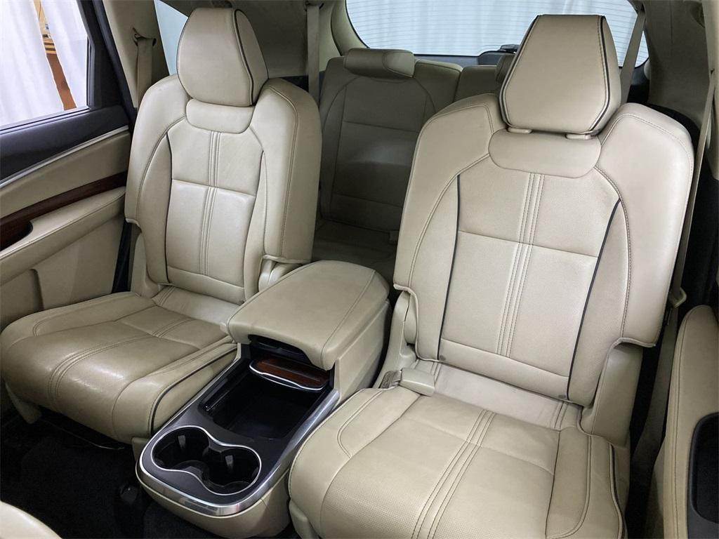 Used 2018 Acura MDX 3.5L for sale $36,988 at Gravity Autos Marietta in Marietta GA 30060 41