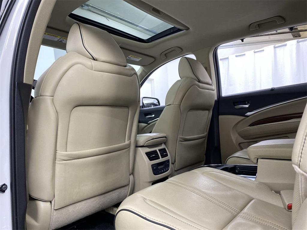 Used 2018 Acura MDX 3.5L for sale $36,988 at Gravity Autos Marietta in Marietta GA 30060 42