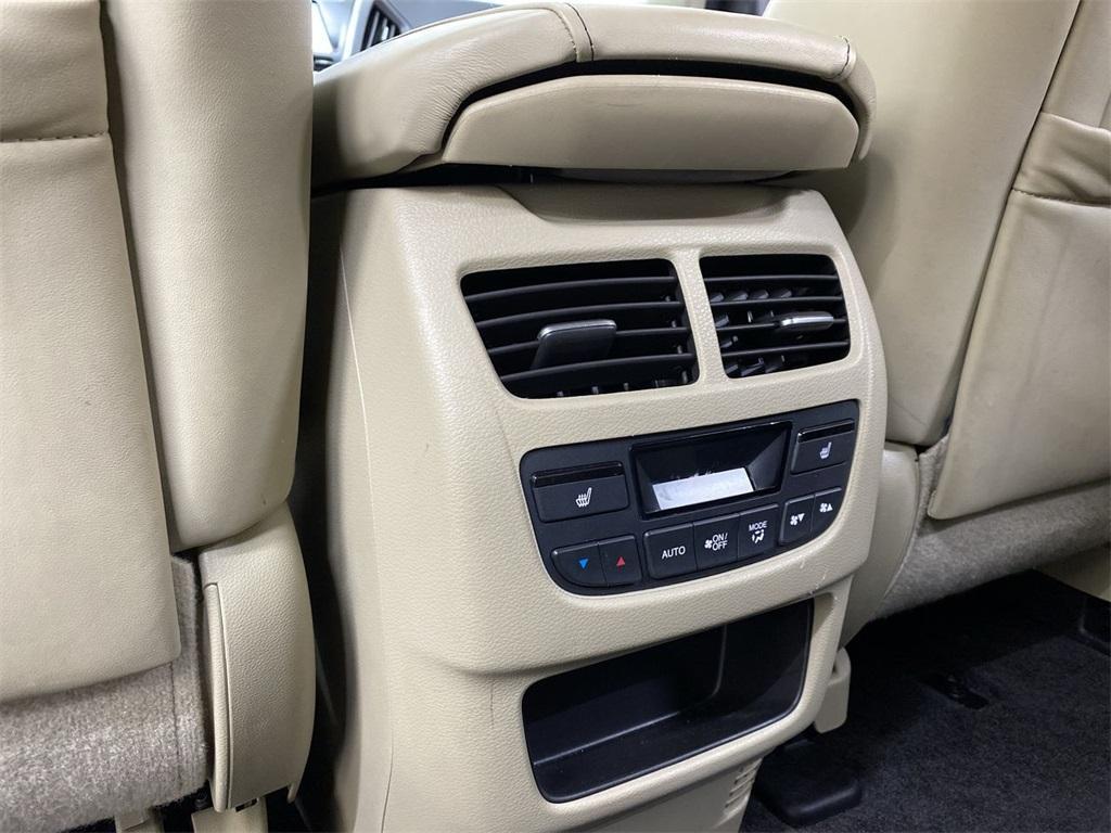 Used 2018 Acura MDX 3.5L for sale $36,988 at Gravity Autos Marietta in Marietta GA 30060 44