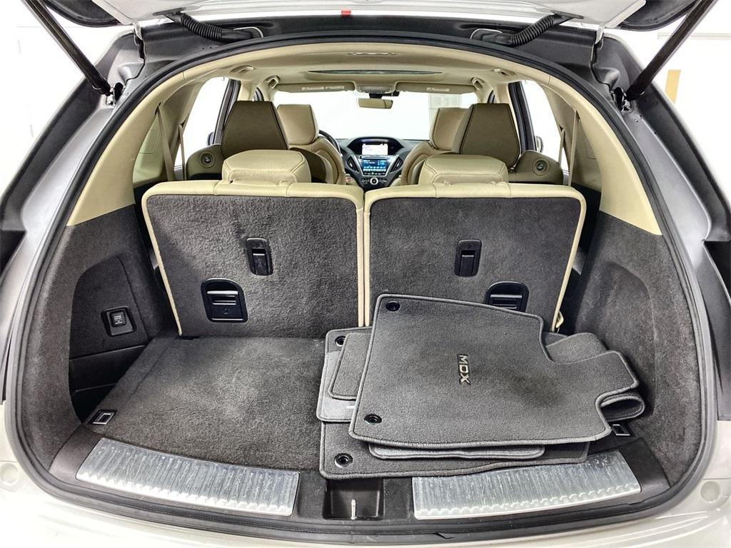 Used 2018 Acura MDX 3.5L for sale $36,988 at Gravity Autos Marietta in Marietta GA 30060 47
