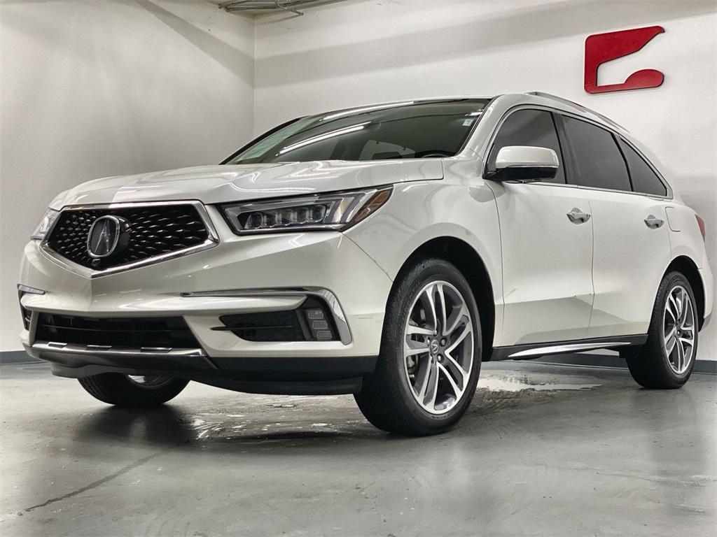 Used 2018 Acura MDX 3.5L for sale $36,988 at Gravity Autos Marietta in Marietta GA 30060 5