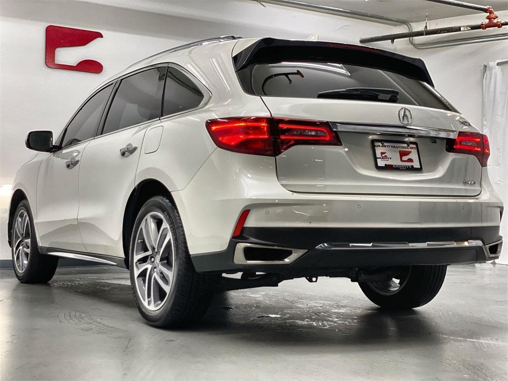 Used 2018 Acura MDX 3.5L for sale $36,988 at Gravity Autos Marietta in Marietta GA 30060 6