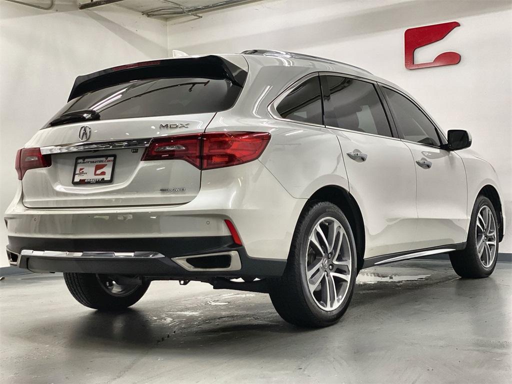 Used 2018 Acura MDX 3.5L for sale $36,988 at Gravity Autos Marietta in Marietta GA 30060 7