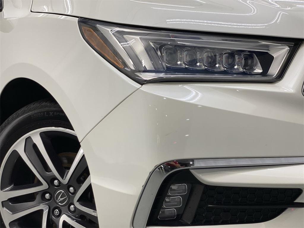 Used 2018 Acura MDX 3.5L for sale $36,988 at Gravity Autos Marietta in Marietta GA 30060 8