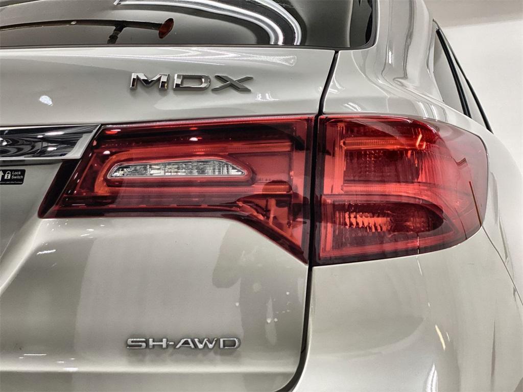Used 2018 Acura MDX 3.5L for sale $36,988 at Gravity Autos Marietta in Marietta GA 30060 9