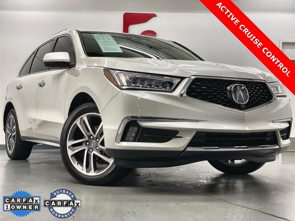 Used 2018 Acura MDX 3.5L for sale $36,988 at Gravity Autos Marietta in Marietta GA 30060 1