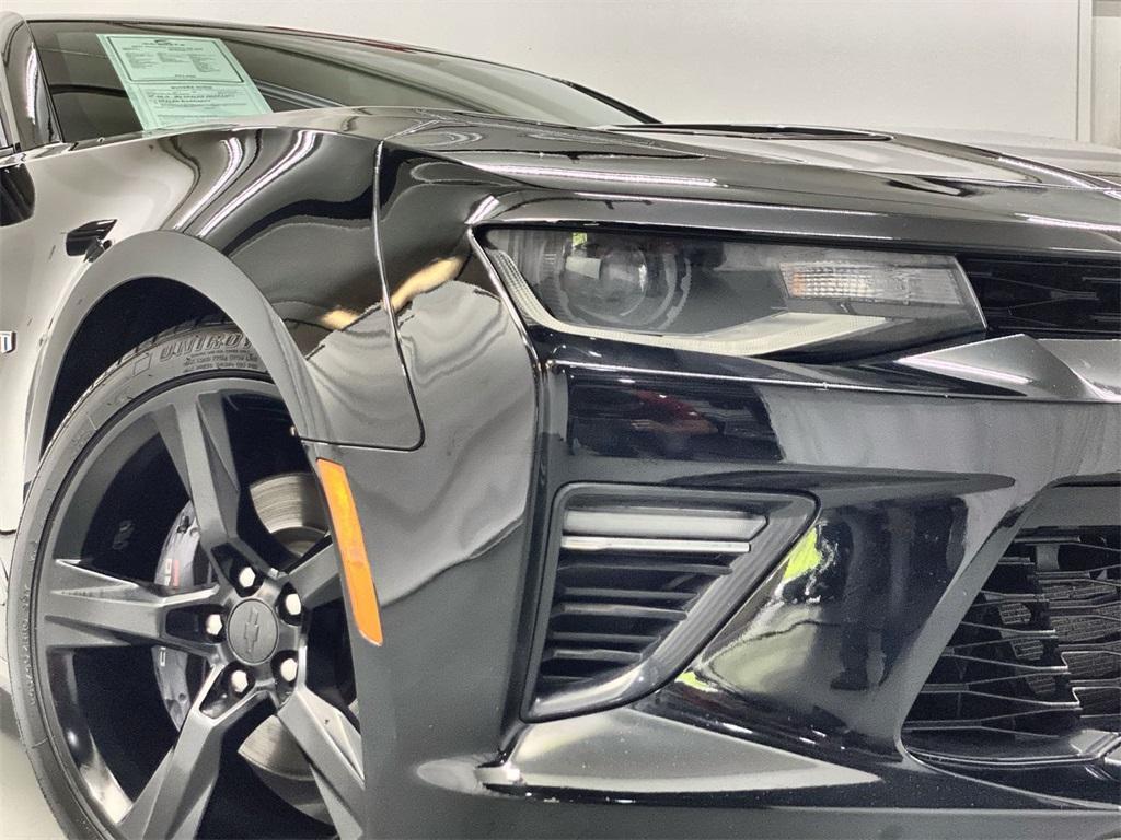 Used 2017 Chevrolet Camaro SS for sale $39,999 at Gravity Autos Marietta in Marietta GA 30060 10