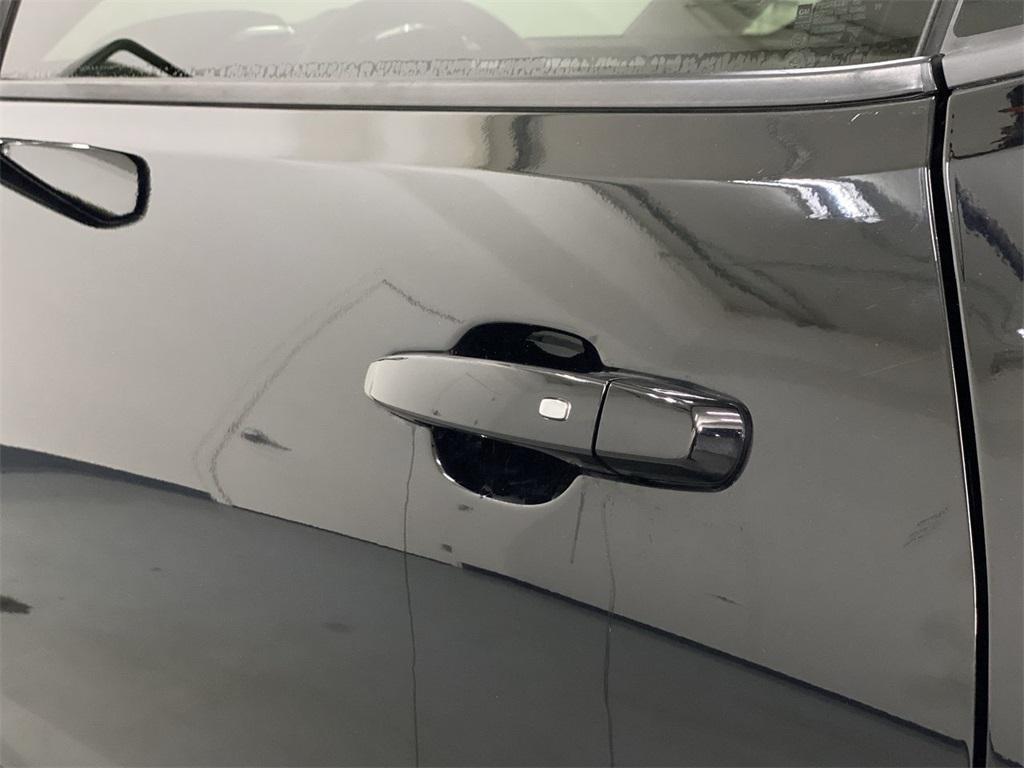 Used 2017 Chevrolet Camaro SS for sale $39,999 at Gravity Autos Marietta in Marietta GA 30060 14