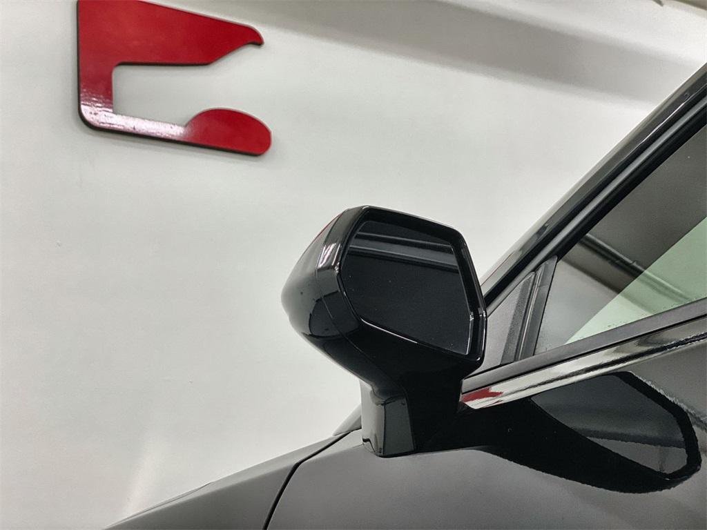 Used 2017 Chevrolet Camaro SS for sale $39,999 at Gravity Autos Marietta in Marietta GA 30060 15