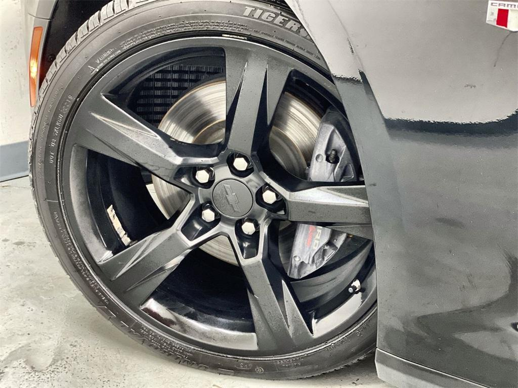Used 2017 Chevrolet Camaro SS for sale $39,999 at Gravity Autos Marietta in Marietta GA 30060 16