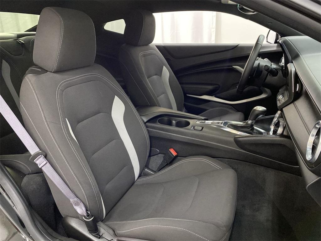 Used 2017 Chevrolet Camaro SS for sale $39,999 at Gravity Autos Marietta in Marietta GA 30060 19