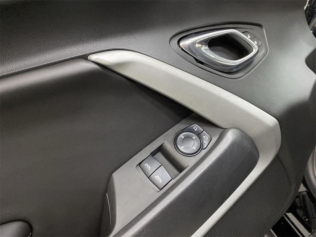 Used 2017 Chevrolet Camaro SS for sale $39,999 at Gravity Autos Marietta in Marietta GA 30060 21