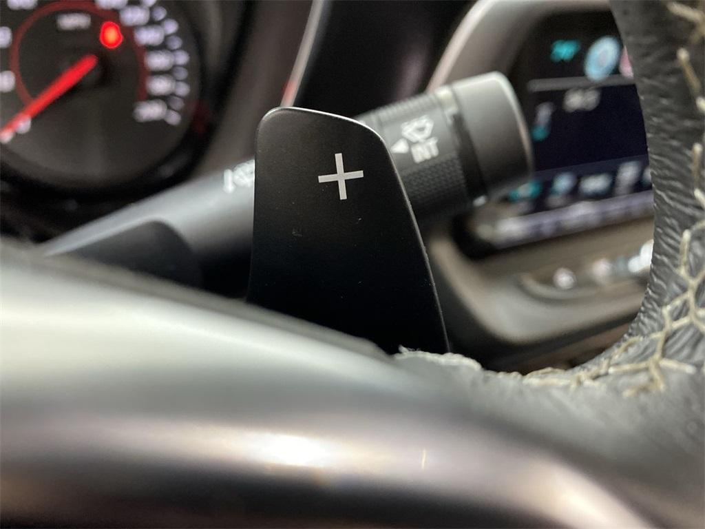 Used 2017 Chevrolet Camaro SS for sale $39,999 at Gravity Autos Marietta in Marietta GA 30060 23