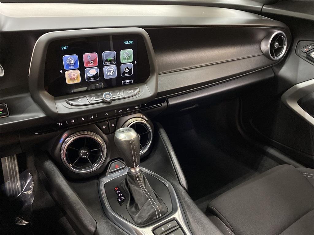 Used 2017 Chevrolet Camaro SS for sale $39,999 at Gravity Autos Marietta in Marietta GA 30060 34