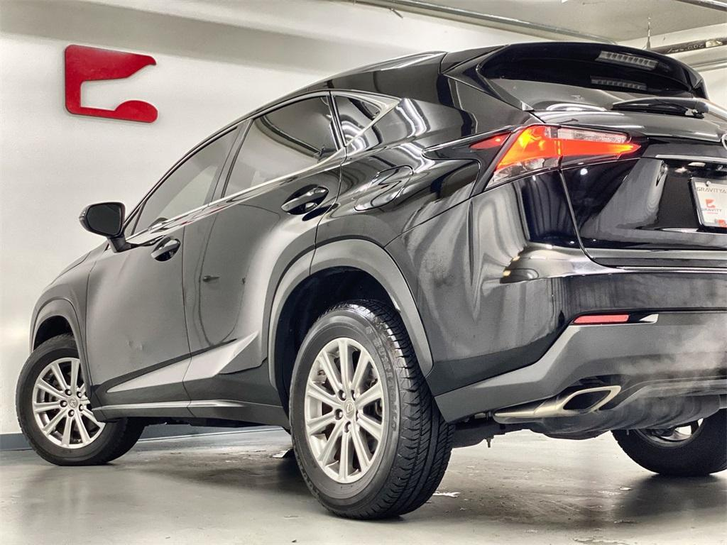 Used 2017 Lexus NX 200t for sale $27,888 at Gravity Autos Marietta in Marietta GA 30060 13