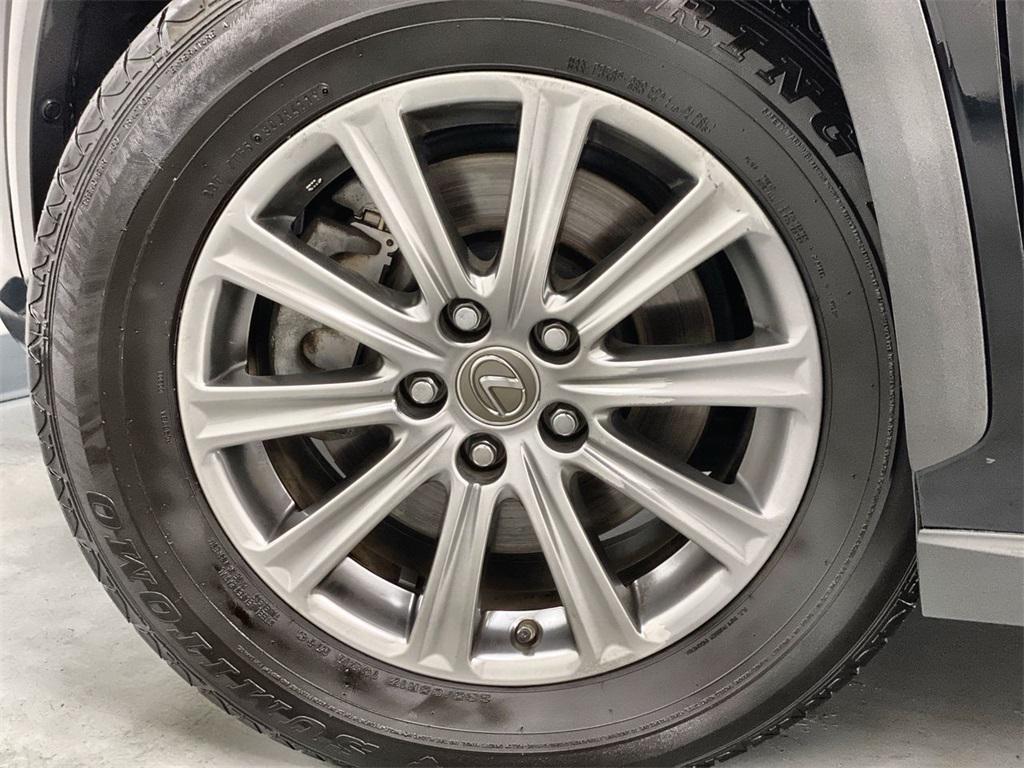 Used 2017 Lexus NX 200t for sale $27,888 at Gravity Autos Marietta in Marietta GA 30060 16