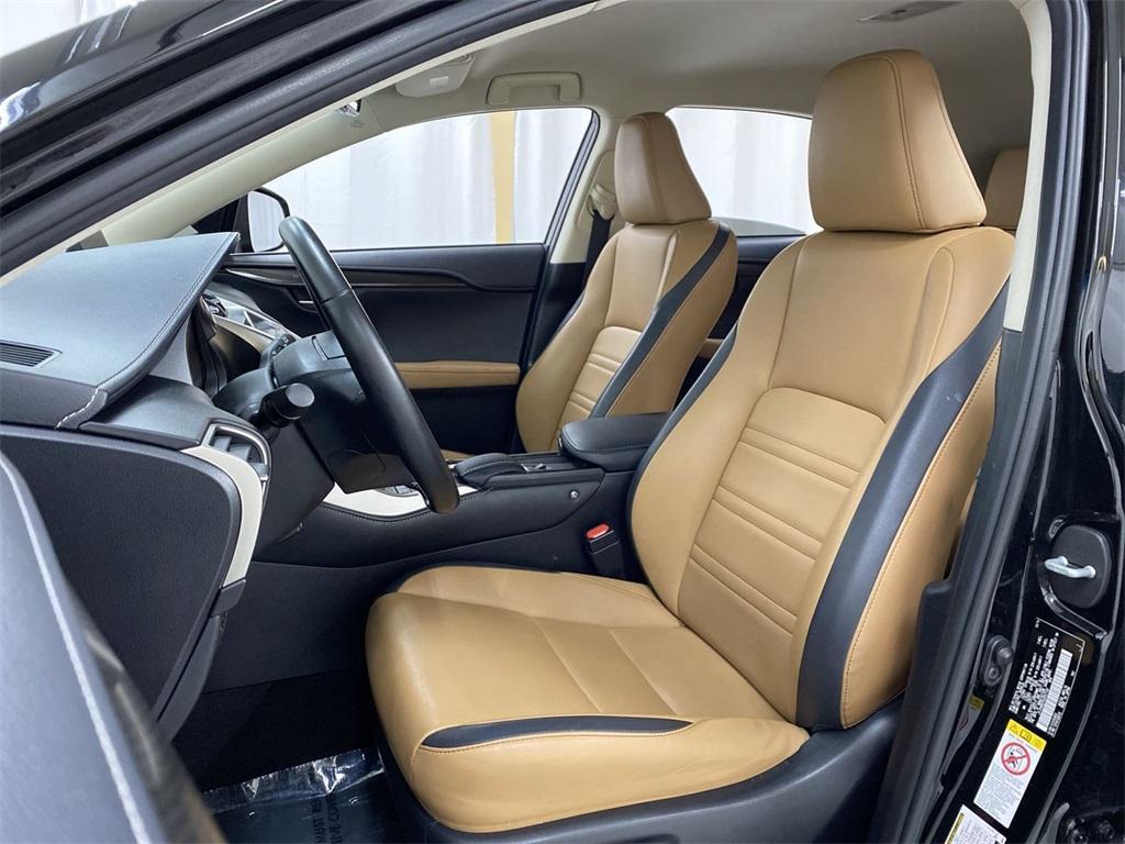 Used 2017 Lexus NX 200t for sale $27,888 at Gravity Autos Marietta in Marietta GA 30060 17