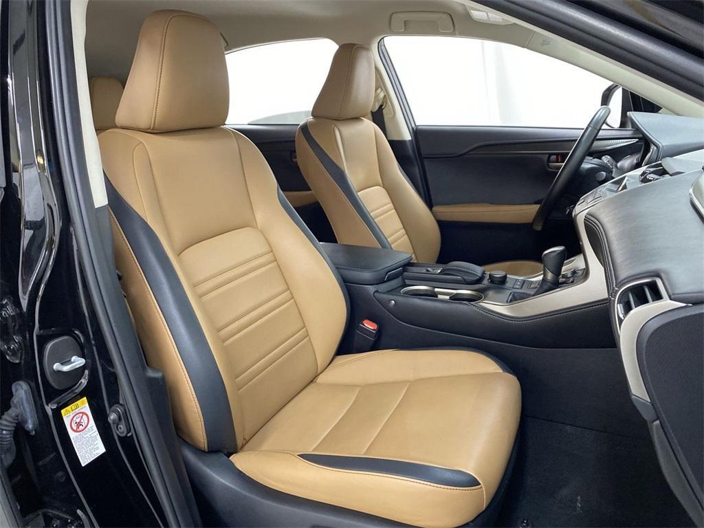Used 2017 Lexus NX 200t for sale $27,888 at Gravity Autos Marietta in Marietta GA 30060 19