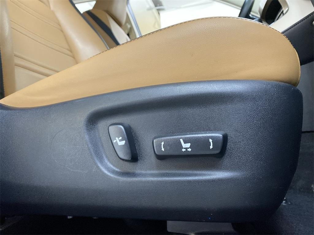 Used 2017 Lexus NX 200t for sale $27,888 at Gravity Autos Marietta in Marietta GA 30060 20
