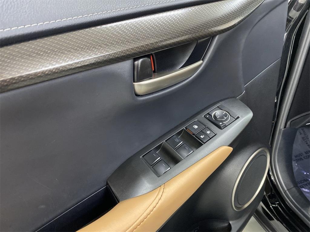 Used 2017 Lexus NX 200t for sale $27,888 at Gravity Autos Marietta in Marietta GA 30060 21