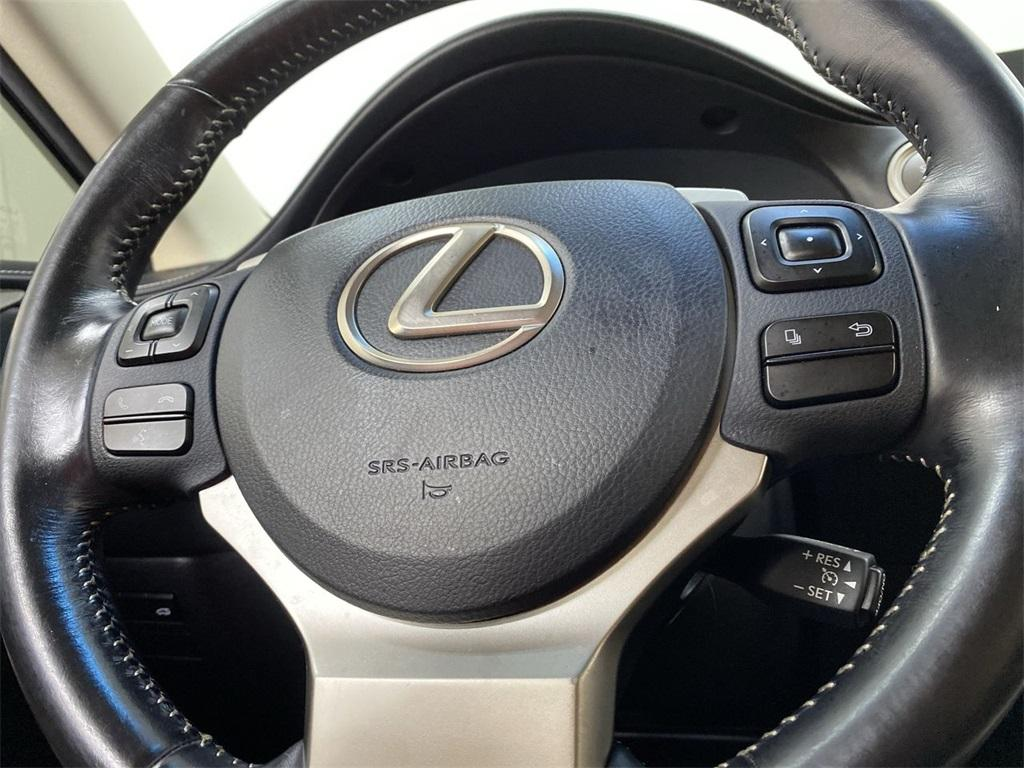 Used 2017 Lexus NX 200t for sale $27,888 at Gravity Autos Marietta in Marietta GA 30060 23