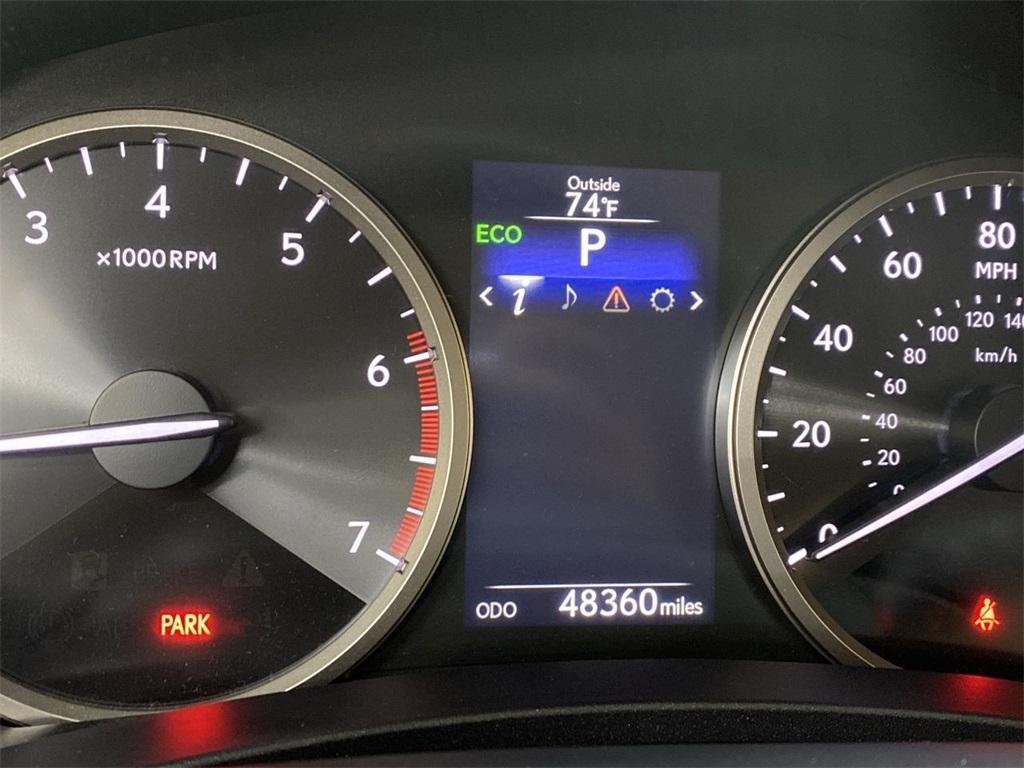 Used 2017 Lexus NX 200t for sale $27,888 at Gravity Autos Marietta in Marietta GA 30060 24
