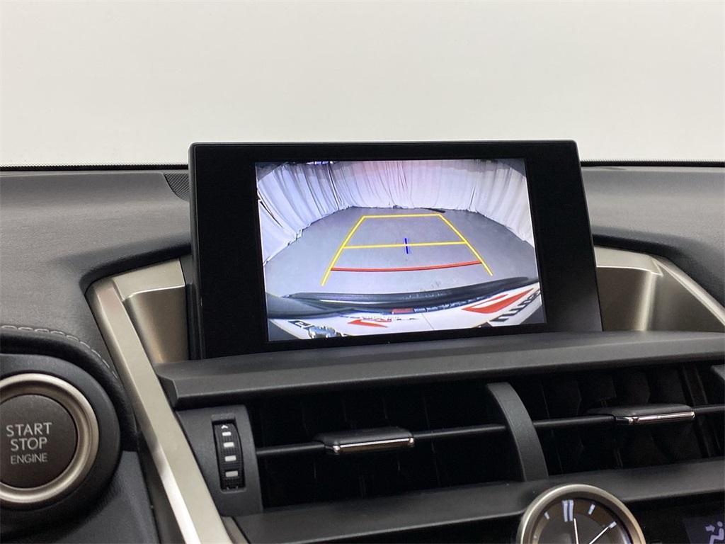 Used 2017 Lexus NX 200t for sale $27,888 at Gravity Autos Marietta in Marietta GA 30060 27