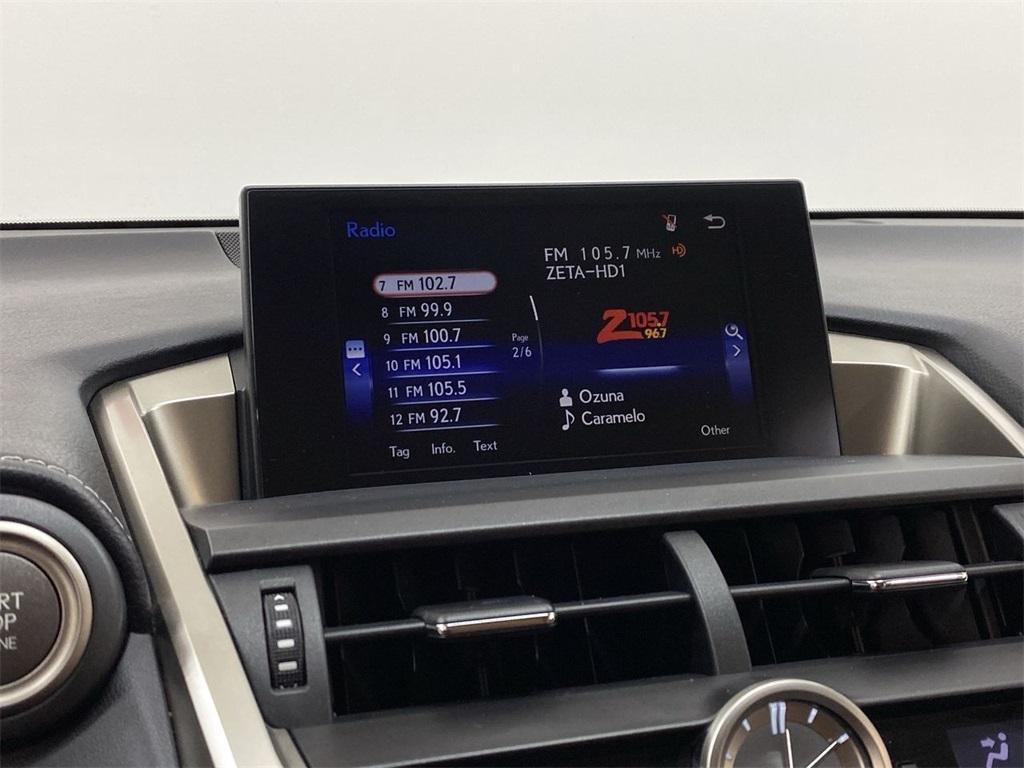 Used 2017 Lexus NX 200t for sale $27,888 at Gravity Autos Marietta in Marietta GA 30060 28