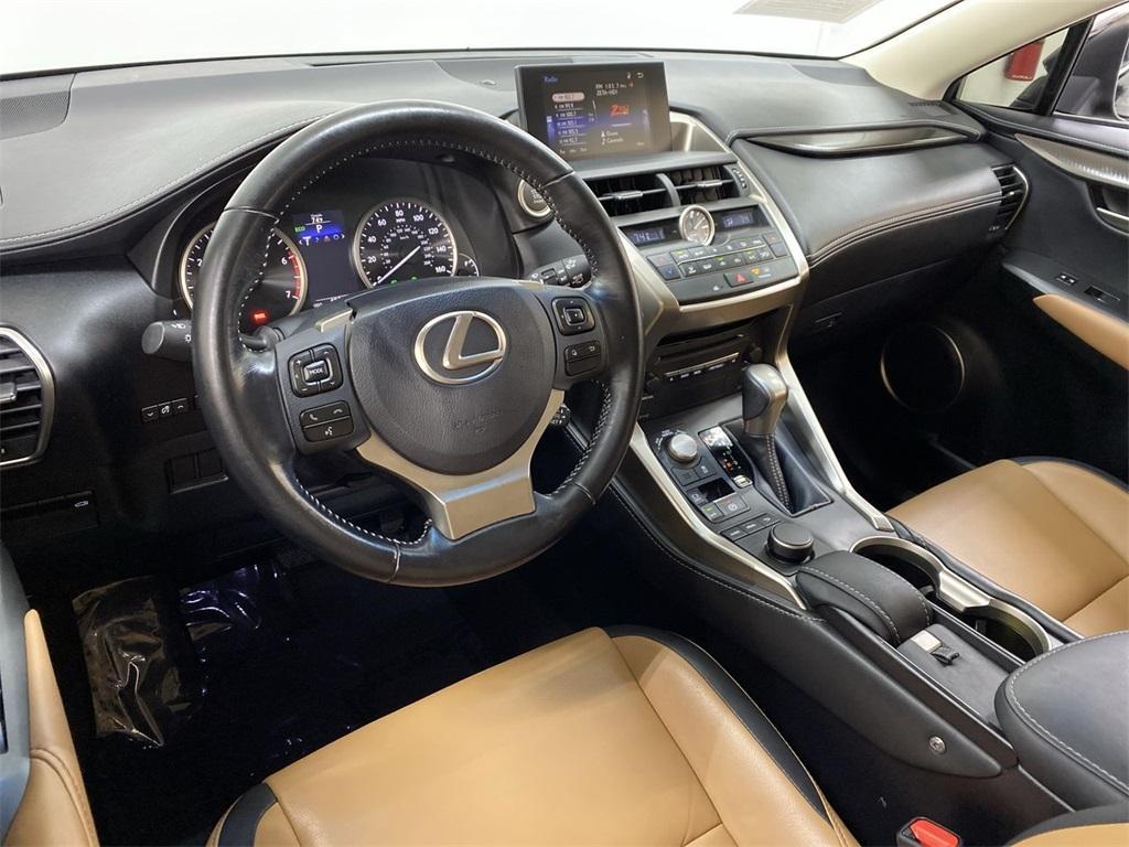 Used 2017 Lexus NX 200t F Sport for sale $28,998 at Gravity Autos Marietta in Marietta GA 30060 33
