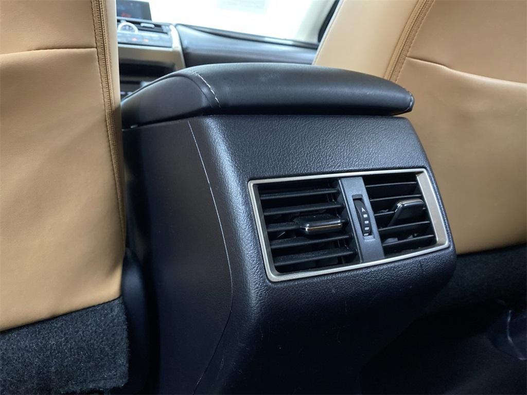Used 2017 Lexus NX 200t for sale $27,888 at Gravity Autos Marietta in Marietta GA 30060 35