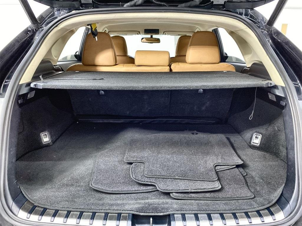 Used 2017 Lexus NX 200t for sale $27,888 at Gravity Autos Marietta in Marietta GA 30060 37