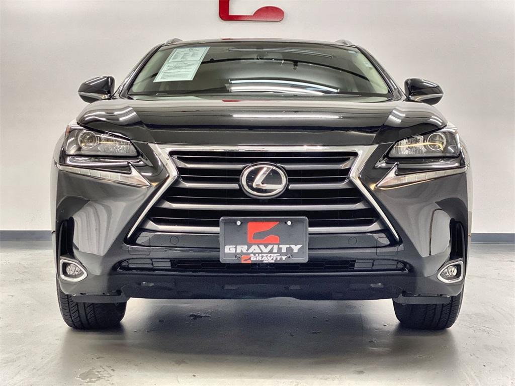 Used 2017 Lexus NX 200t for sale $27,888 at Gravity Autos Marietta in Marietta GA 30060 4