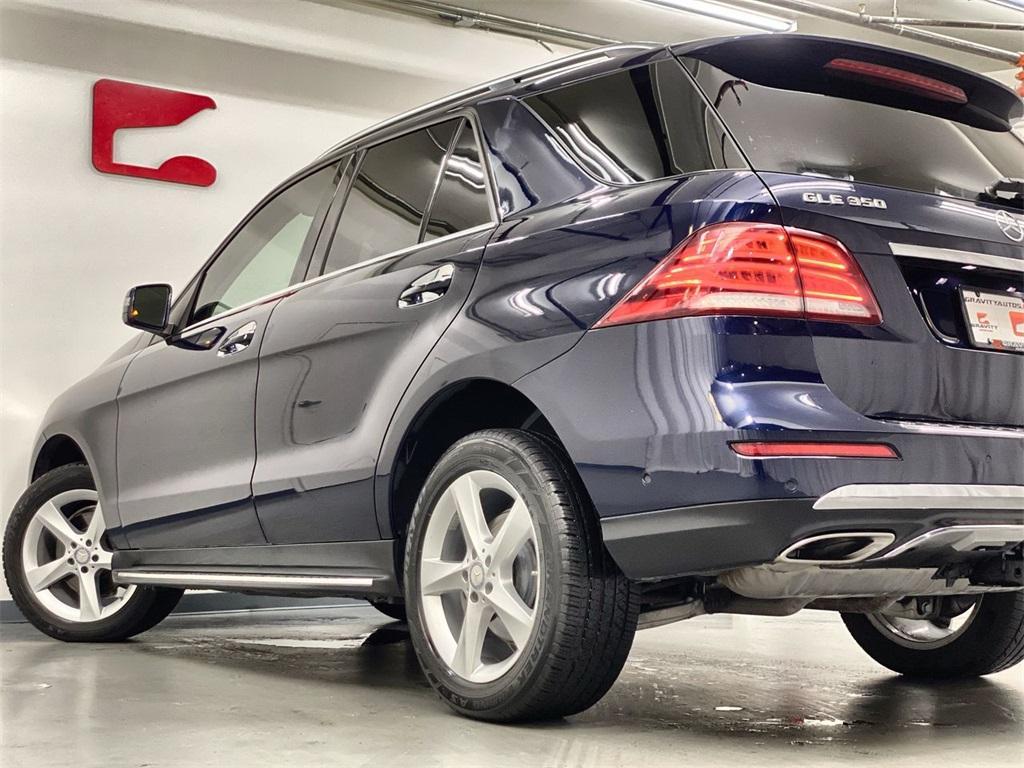 Used 2017 Mercedes-Benz GLE GLE 350 for sale $34,988 at Gravity Autos Marietta in Marietta GA 30060 11