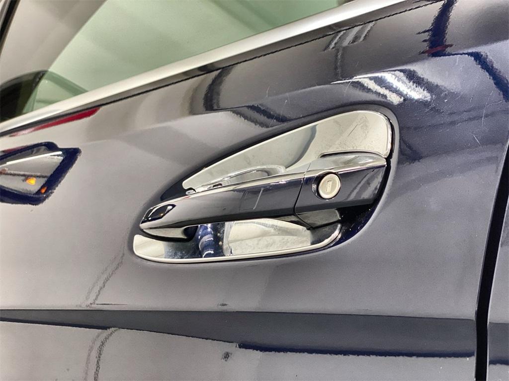 Used 2017 Mercedes-Benz GLE GLE 350 for sale $34,988 at Gravity Autos Marietta in Marietta GA 30060 12