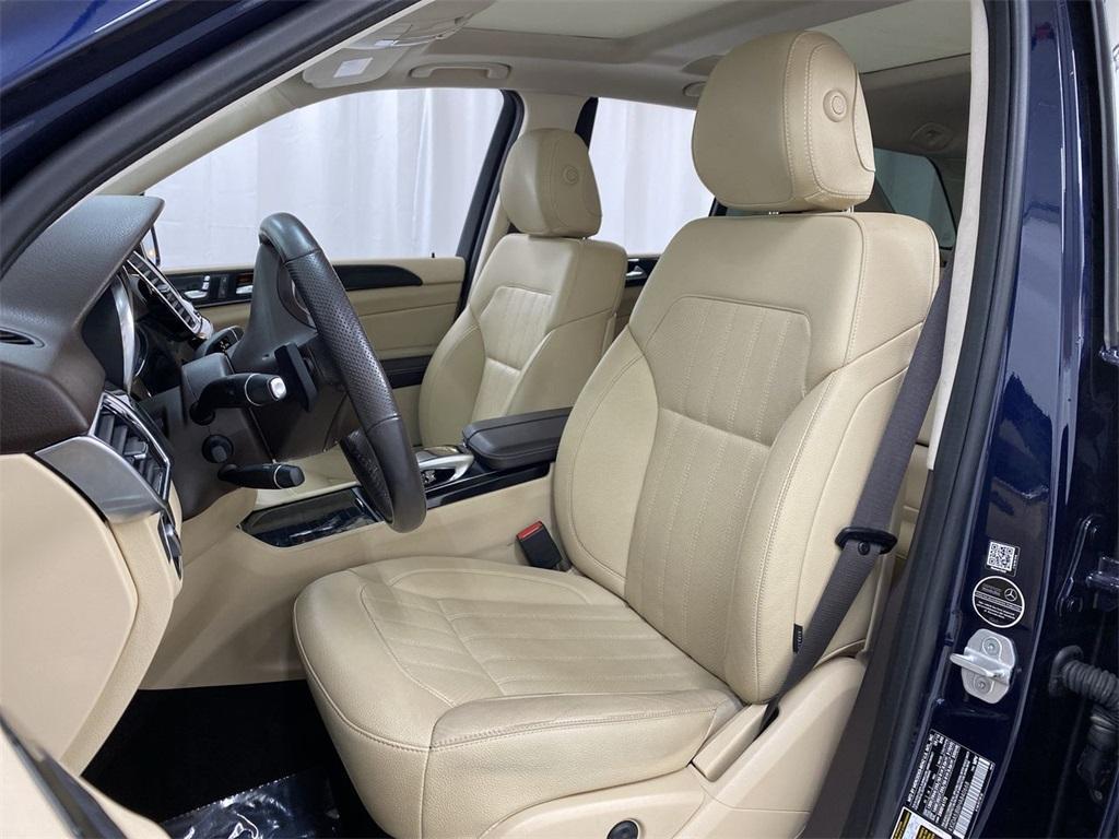 Used 2017 Mercedes-Benz GLE GLE 350 for sale $34,988 at Gravity Autos Marietta in Marietta GA 30060 15