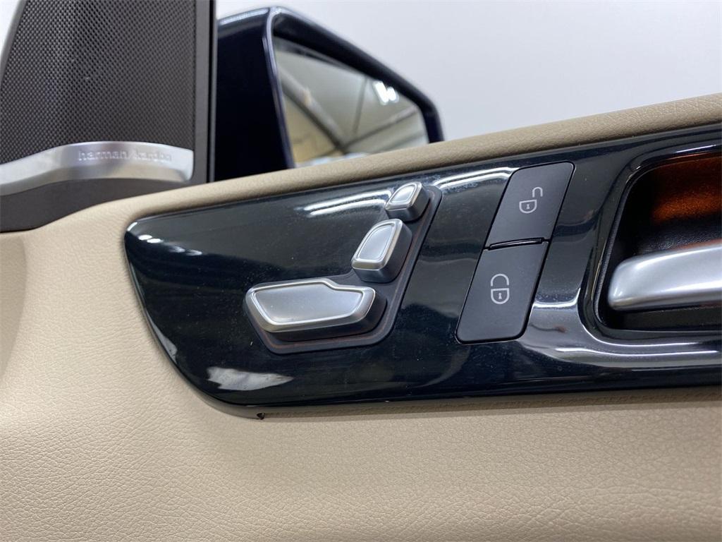 Used 2017 Mercedes-Benz GLE GLE 350 for sale $34,988 at Gravity Autos Marietta in Marietta GA 30060 18