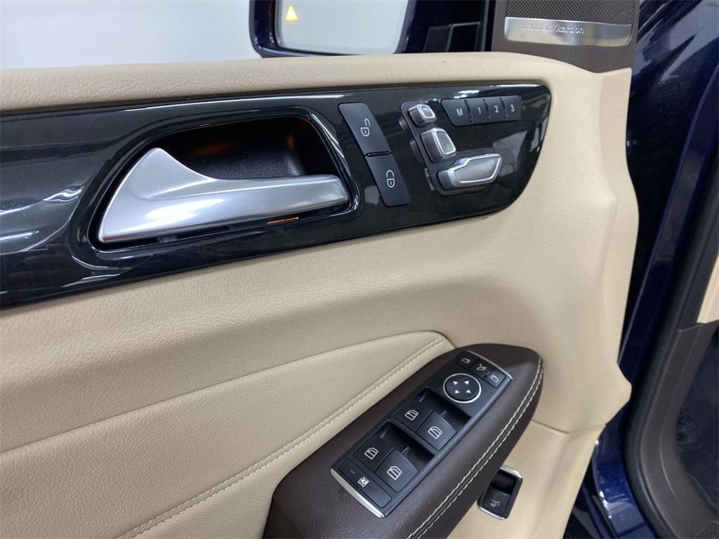 Used 2017 Mercedes-Benz GLE GLE 350 for sale $34,988 at Gravity Autos Marietta in Marietta GA 30060 19