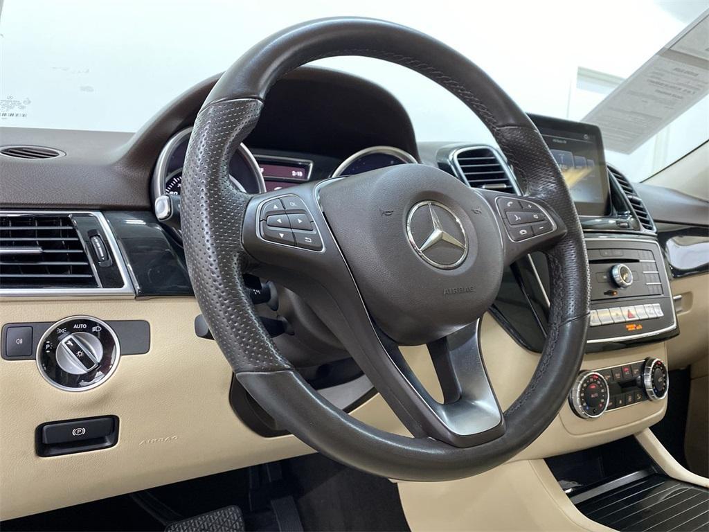 Used 2017 Mercedes-Benz GLE GLE 350 for sale $34,988 at Gravity Autos Marietta in Marietta GA 30060 22