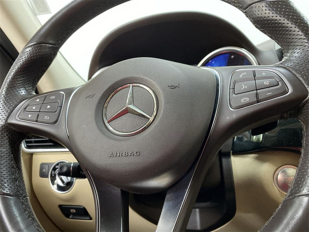 Used 2017 Mercedes-Benz GLE GLE 350 for sale $34,988 at Gravity Autos Marietta in Marietta GA 30060 24