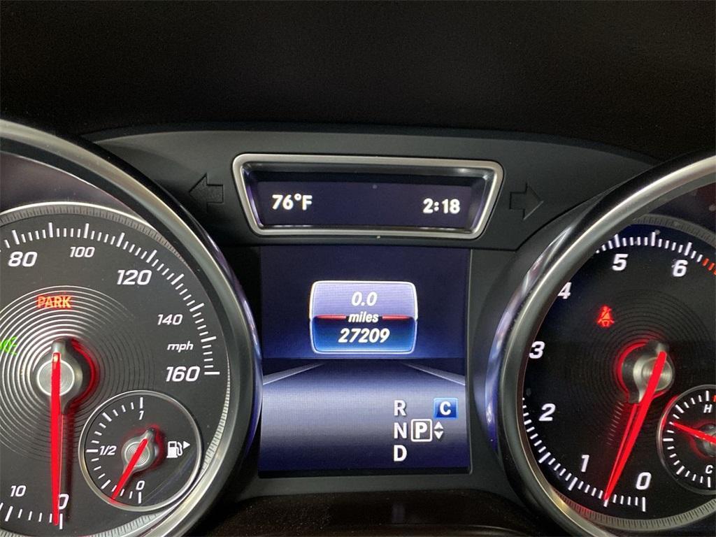 Used 2017 Mercedes-Benz GLE GLE 350 for sale $34,988 at Gravity Autos Marietta in Marietta GA 30060 25