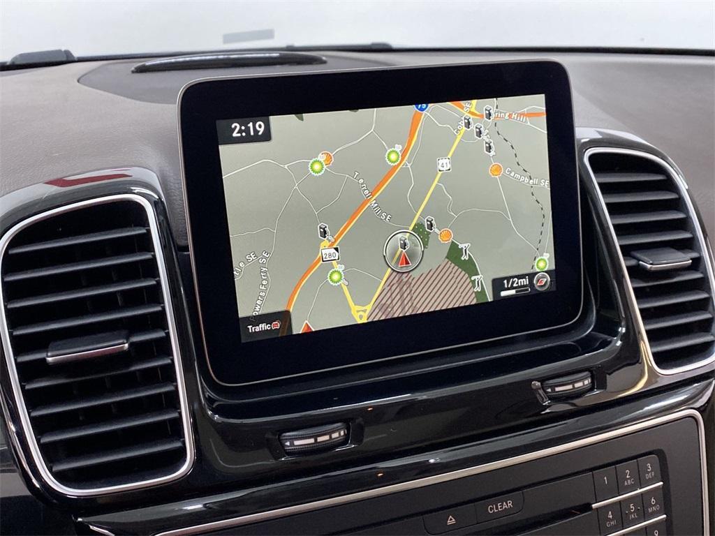 Used 2017 Mercedes-Benz GLE GLE 350 for sale $34,988 at Gravity Autos Marietta in Marietta GA 30060 29
