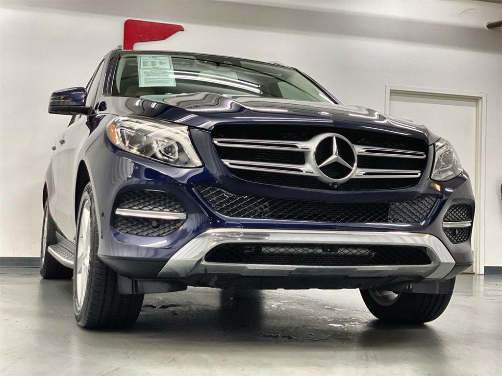 Used 2017 Mercedes-Benz GLE GLE 350 for sale $34,988 at Gravity Autos Marietta in Marietta GA 30060 3