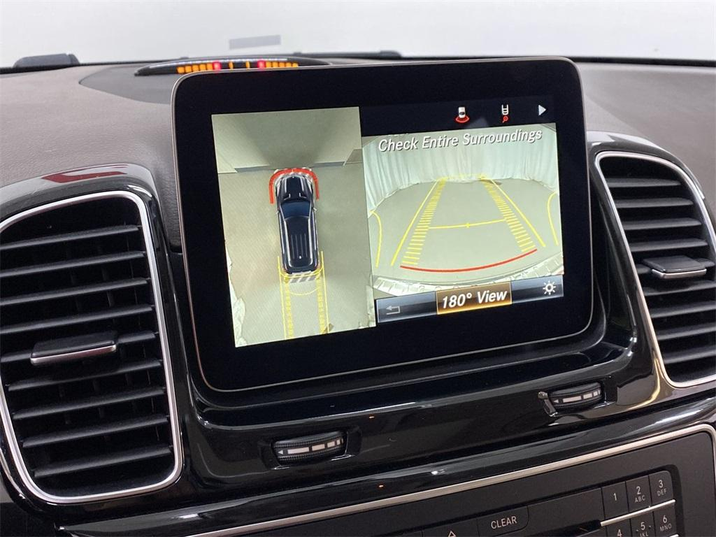 Used 2017 Mercedes-Benz GLE GLE 350 for sale $34,988 at Gravity Autos Marietta in Marietta GA 30060 30