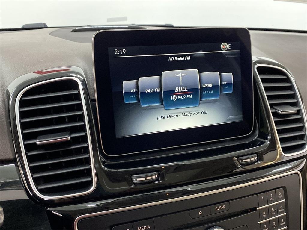 Used 2017 Mercedes-Benz GLE GLE 350 for sale $34,988 at Gravity Autos Marietta in Marietta GA 30060 32