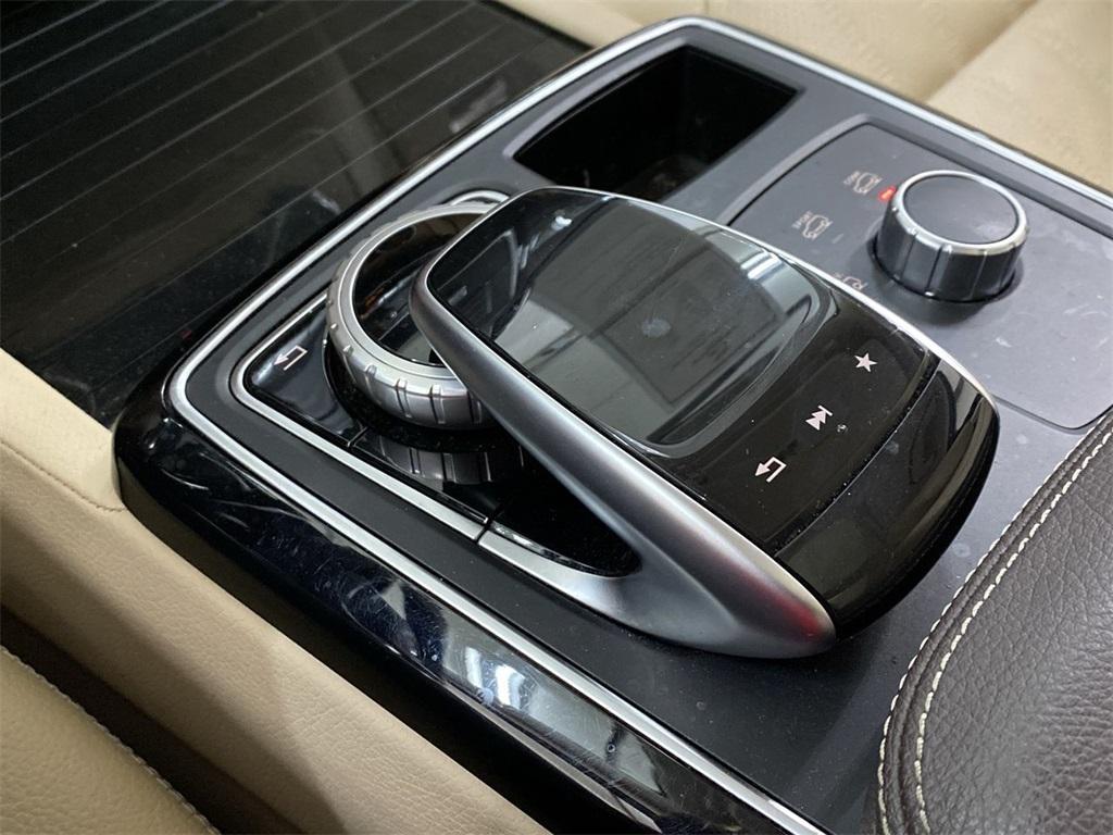 Used 2017 Mercedes-Benz GLE GLE 350 for sale $34,988 at Gravity Autos Marietta in Marietta GA 30060 37