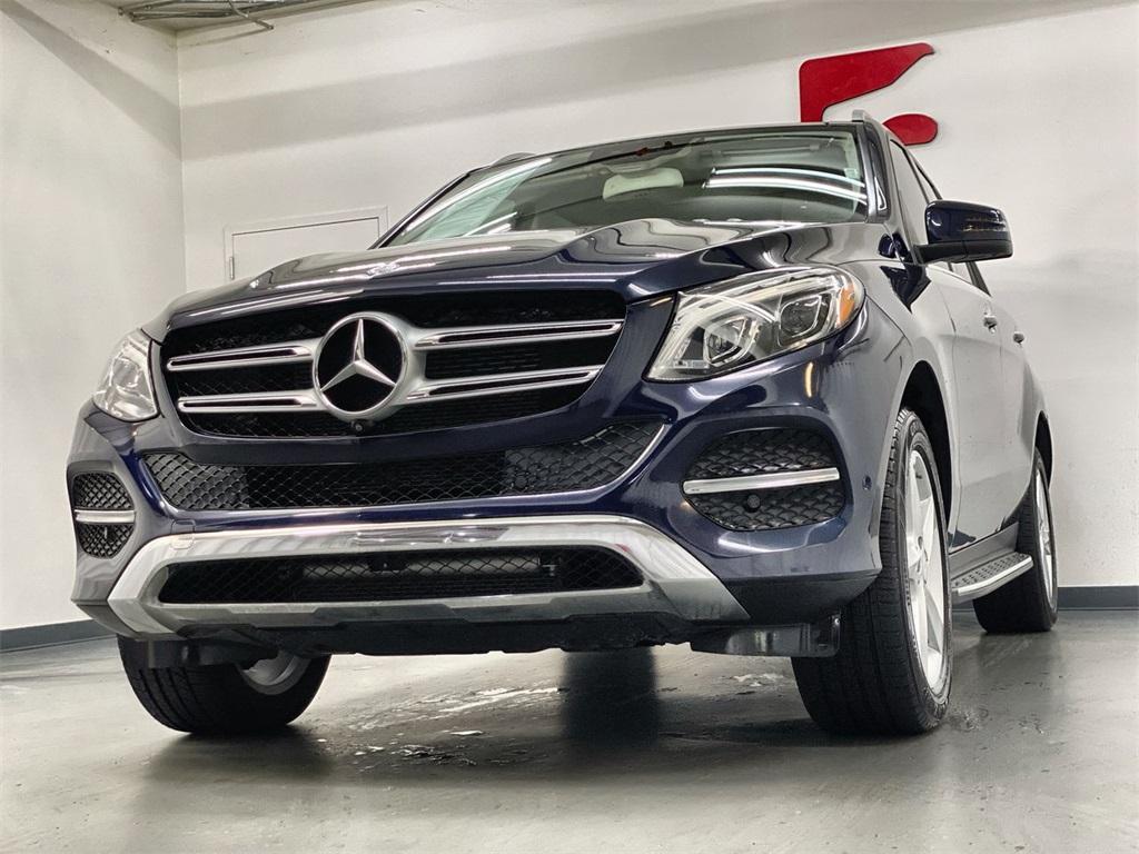 Used 2017 Mercedes-Benz GLE GLE 350 for sale $34,988 at Gravity Autos Marietta in Marietta GA 30060 4