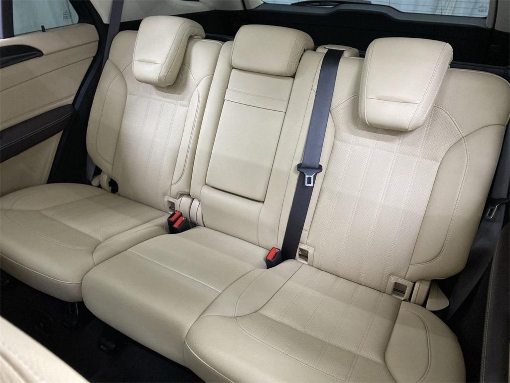 Used 2017 Mercedes-Benz GLE GLE 350 for sale $34,988 at Gravity Autos Marietta in Marietta GA 30060 40