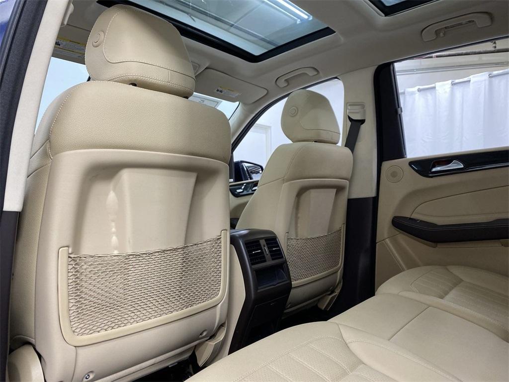 Used 2017 Mercedes-Benz GLE GLE 350 for sale $34,988 at Gravity Autos Marietta in Marietta GA 30060 41