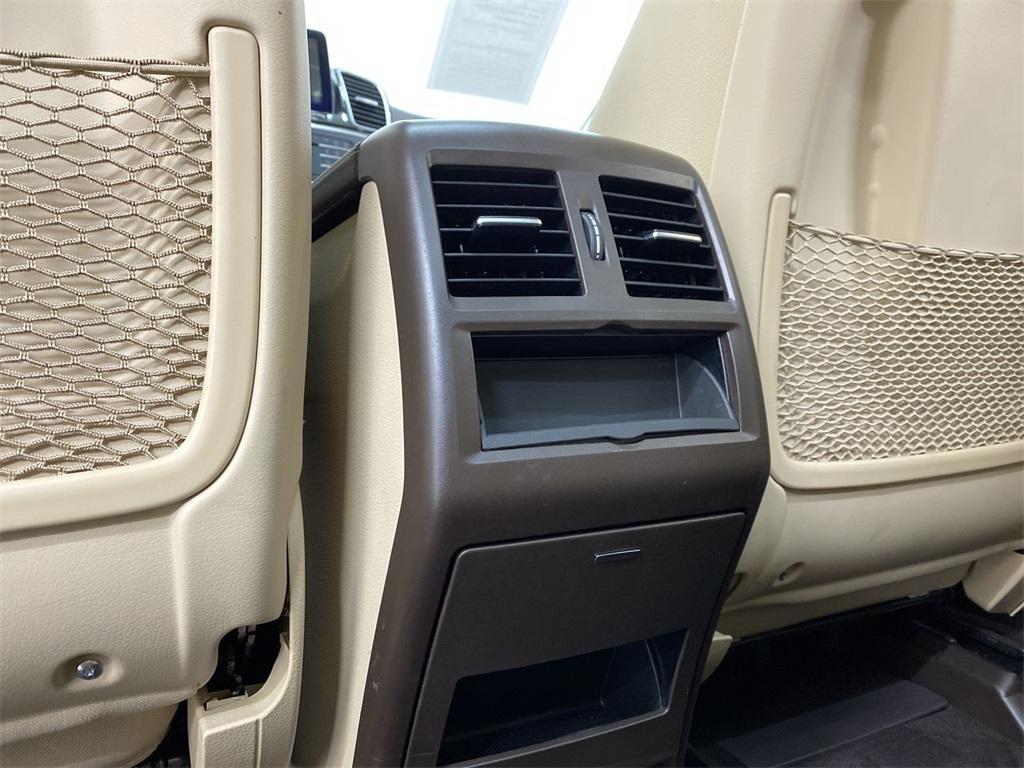 Used 2017 Mercedes-Benz GLE GLE 350 for sale $34,988 at Gravity Autos Marietta in Marietta GA 30060 42